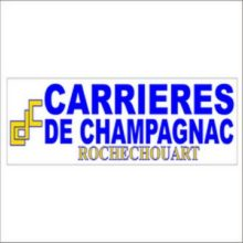 carriere champagnac